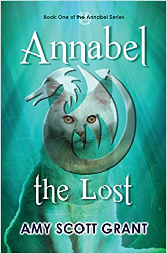 "A writing workshop and contest through DCL inspired Amy Scott Grant's first middle-grade novel, ""Annabel the Lost."""