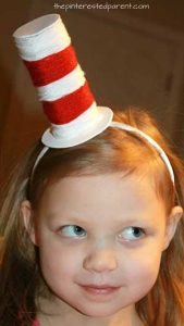 Cat in the Hat Blog