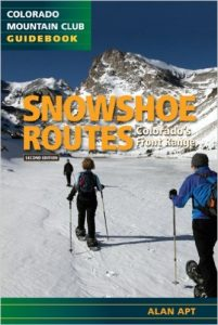 snowshoe-routes