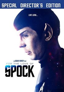 love-of-spock