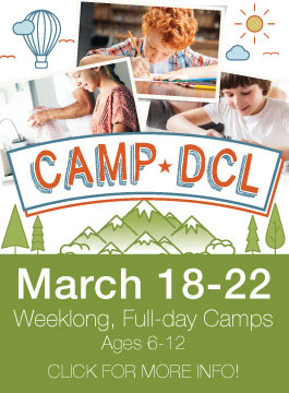 Camp DCL